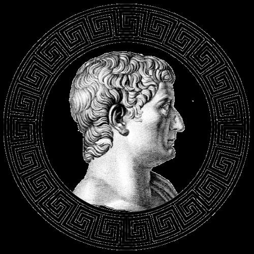 Tiberius Auctions kleines Logo