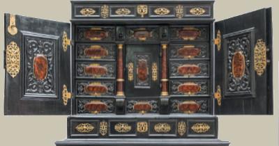 Antiquitäten kaufen und verkaufen bei Tiberius Auctions