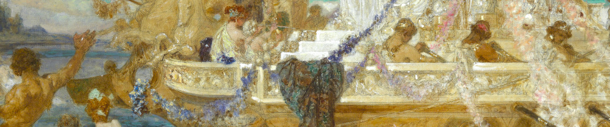 Jugendstil bei Tiberius Auctions - Das Auktionshaus in Wien