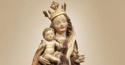 Skulpturen kaufen und verkaufen bei Tiberius Auctions